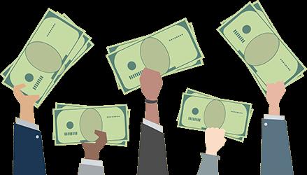 Hướng dẫn vay tiền Cash24 thành công