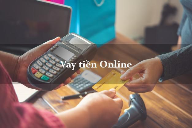 Vay tiền Online góp tháng