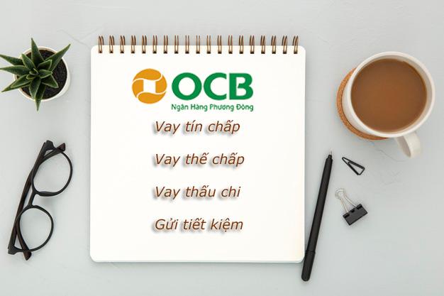 Hướng dẫn vay tiền OCB nhanh nhất