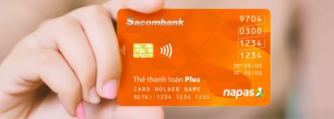 Hướng dẫn vay tiền Sacombank tháng 5 2021