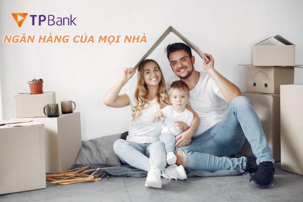 Hướng dẫn vay tiền TPBank mới nhất