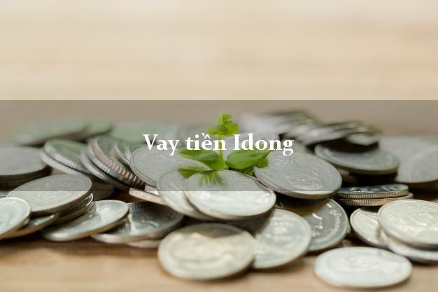 Vay tiền Idong Online